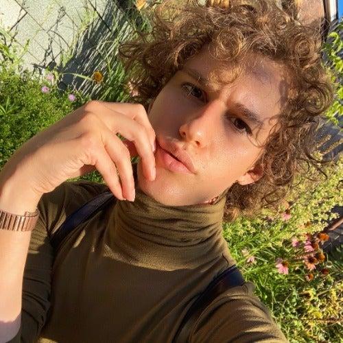 Alex Verman