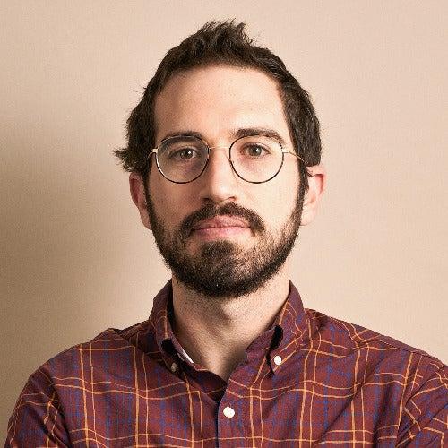 Jeremy Singer-Vine