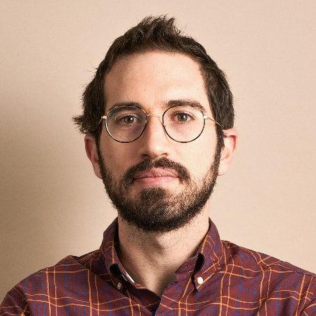 Jeremy Singer-Vine profile picture