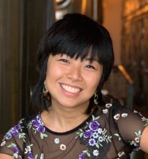 Clarissa-Jan Lim profile picture