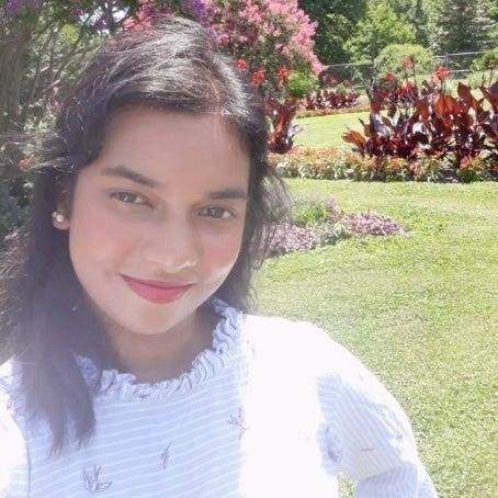 Nusrat Sultana profile picture