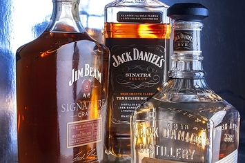 """Whiskey Revolution"" Continues In U.S., Analysts Say"