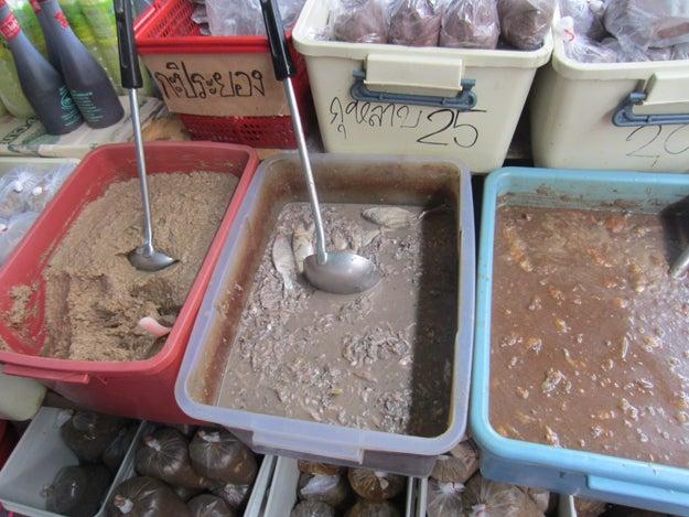 Dari Kulit Katak hingga Ikan Busuk, Inilah 5 Makanan 'Menjijikkan' di Thailand, Berani Coba?