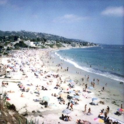 """""""Beach"""" by Gia Coppola"""