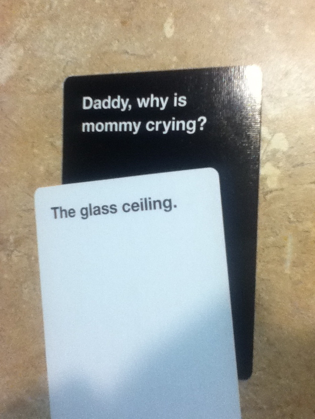 Image of: Combos 4 This Other Depressing Realization Buzzfeed 21 Hilarious Awkward And Painful Rounds Of Cards Against Humanity