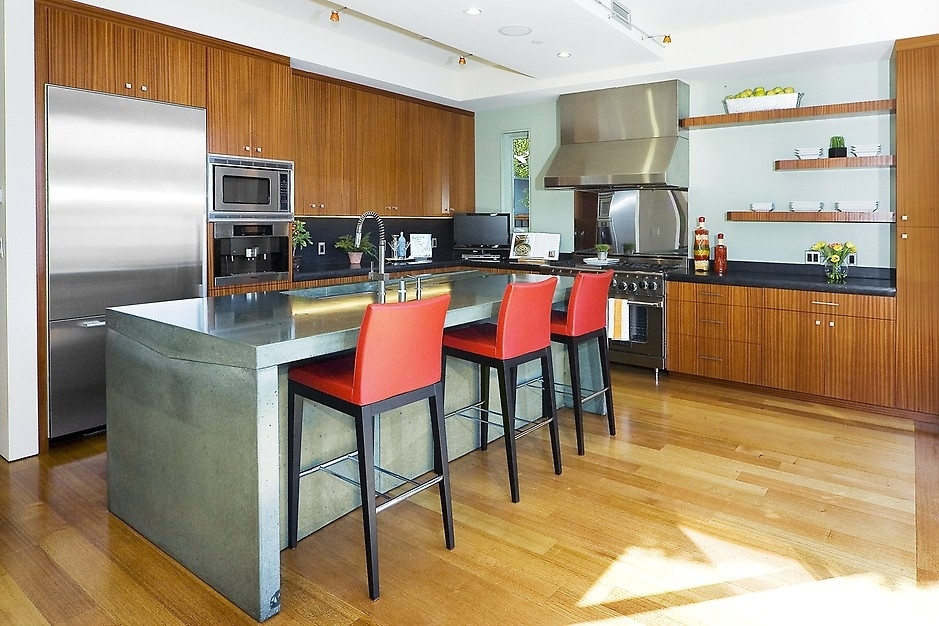 5 Dream Kitchen Must Haves: 50 Dream Kitchens You Desperately Want To Cook In