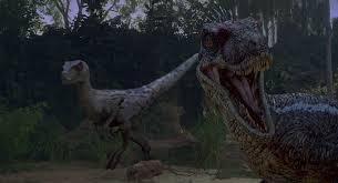 Velociraptors were just slightly bigger than chickens.