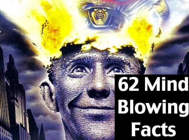 Amazing Facts You Probably Didnt Know That Will Blow Your Mind - 18 amazing facts you probably didnt know about google