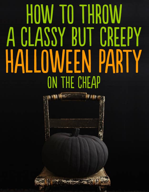 share on facebook share - Classy Halloween Decorations