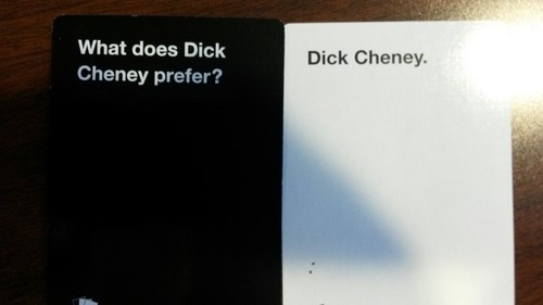 Image of: Buzzfeed Buzzfeed 21 Hilarious Awkward And Painful Rounds Of Cards Against Humanity