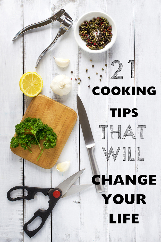 amazing cooking tips Part - 1: amazing cooking tips good looking
