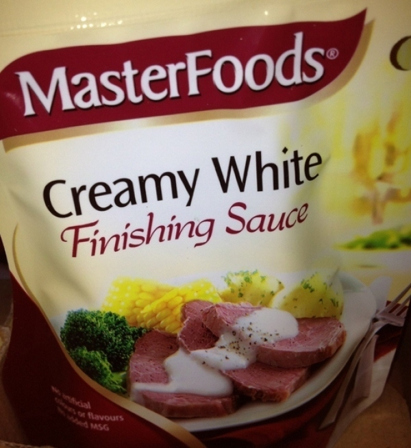 31 Truly Unfortunate Food Product Names