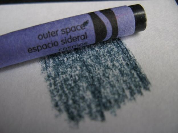 Purple Crayola Crayon The 14 Weirdest Crayol...