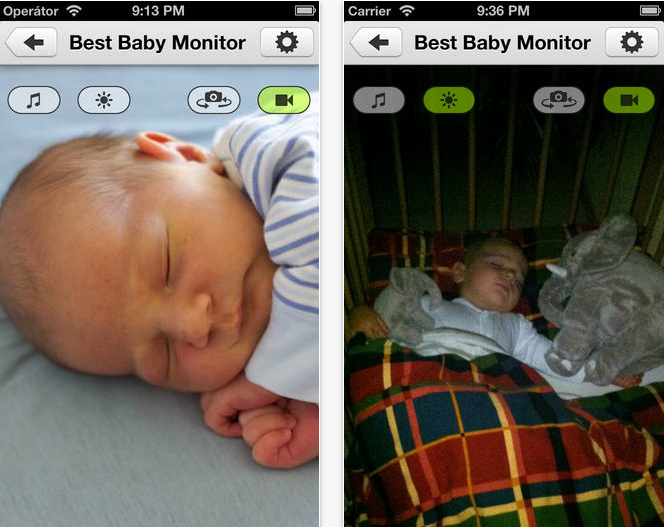 8 Must-Have Apps For New Parents
