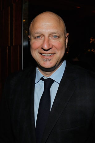 THE RECOMMENDER: Colicchio is the host of Top Chef and founder of NYC-based Craft restaurants.