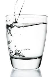 There are more atoms in a single glass of water, than glasses of water in all the oceans of the Earth.