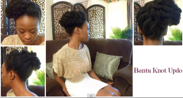 Wondrous 29 Awesome New Ways To Style Your Natural Hair Short Hairstyles Gunalazisus
