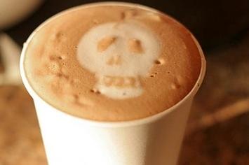 15 Amazing Ways To Spike Hot Chocolate