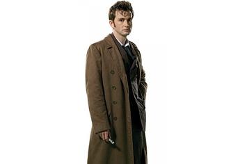 17 Fictional Men Who Make Long Coats Sexy