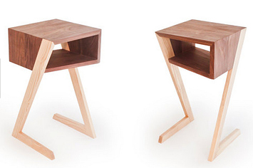 24 bedside tables that won't make you hit snooze Make Bedside Table