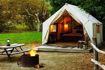 41 Asombrosos Consejos Para Acampar