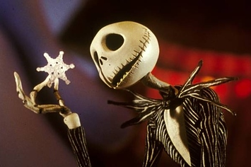 Image result for nightmare before christmas screenshots