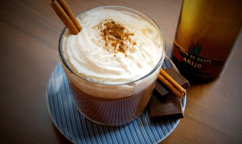 15 Amazing Ways To Spike Hot Chocolate