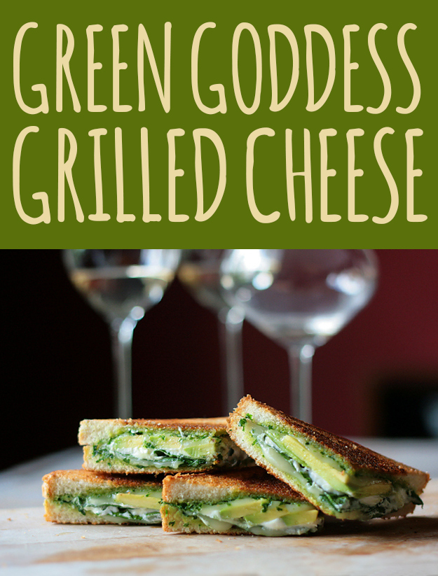 26 Truly Thrilling Grilled Cheese Sandwiches | enhanced-buzz-4101-1381768374-12