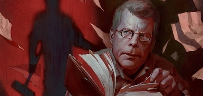 stephen king essay horror movies