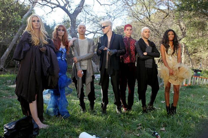 watch americas next top model cycle 20 episode 1