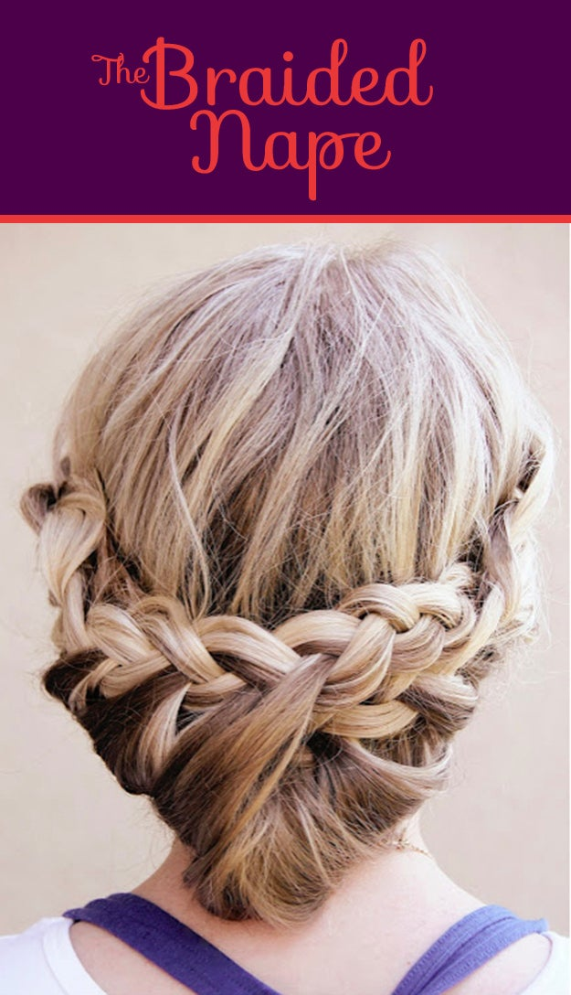 26 Diy Hairstyles Fit For A Princess