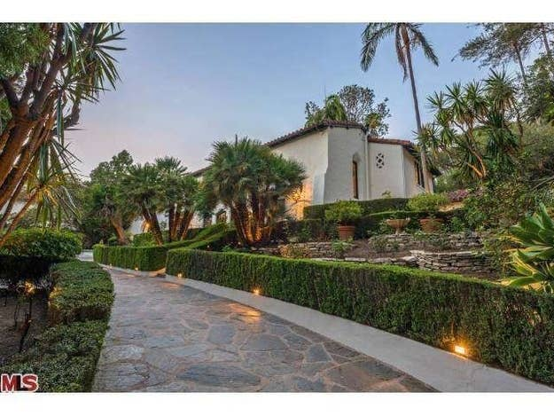 Pattinson's home is offered at $6.75 million. Broken down into mortgage payments, that's $25,812 a month, calculated with Zillow's mortgage calculator and assuming a 20 percent down payment on a 30-year mortgage.
