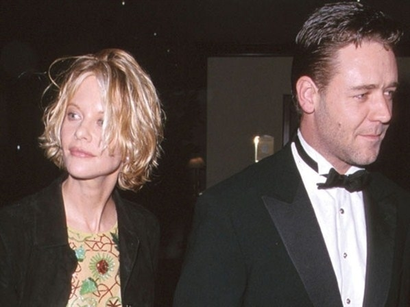 meg ryan dennis quaid russell crowe the 10 most
