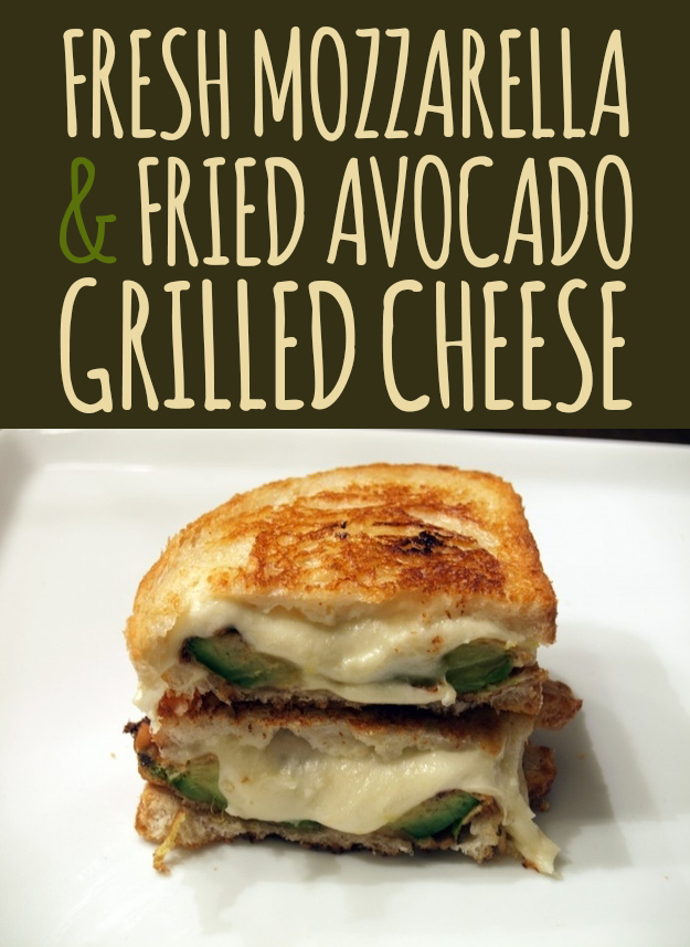 26 Truly Thrilling Grilled Cheese Sandwiches | enhanced-buzz-10283-1381778490-0