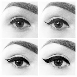 So, you're getting tired of the same old eyeliner routine, eh?