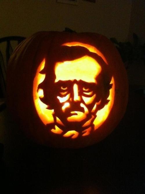 Fun Facts: Literary Halloween Edition