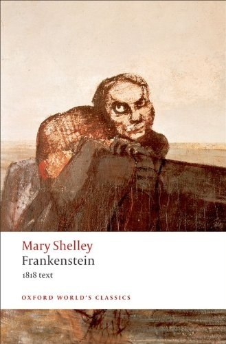 an assessment of the novel frankenstein by mary shelley