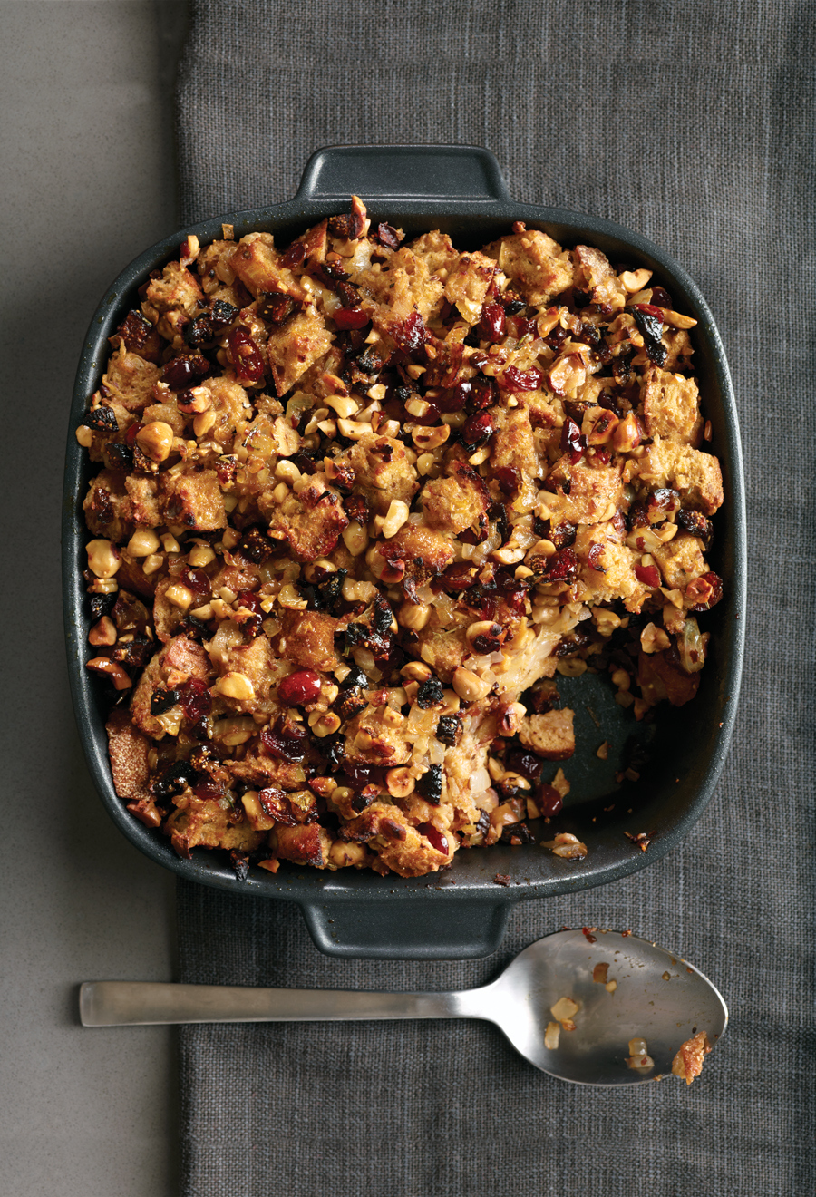 25 Delicious Stuffing Recipes For Thanksgiving
