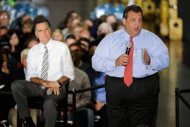 Christie Caves On Marriage Equality: A Change In The GOP Ranks Ahead Of 2016