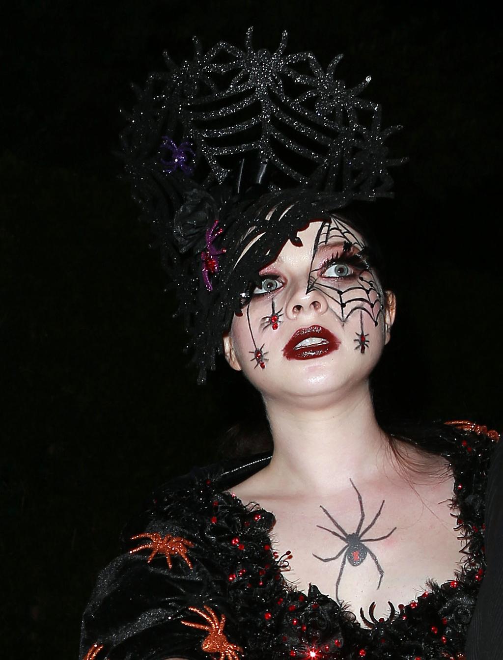 Celebrity Halloween Costumes 2017 - Us Weekly