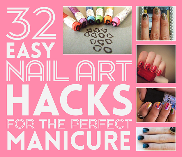 Hot Designs Nail Art Ideas hottrends1 curlsandmo View This Image