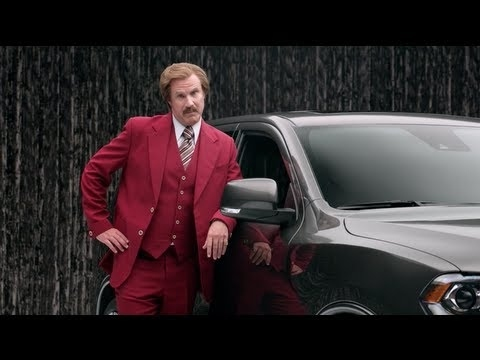 ron burgundy may be the best car salesman ever buzzfeed news. Black Bedroom Furniture Sets. Home Design Ideas