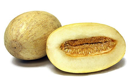 Although they vary in flavor, one thing is for certain, and that is that this firm, fleshy melon is one of the best varieties in the world.Source: Quora