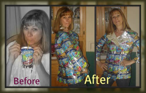 """Brings a whole new meaning to """"juicy couture."""" Learn how to make it here!"""