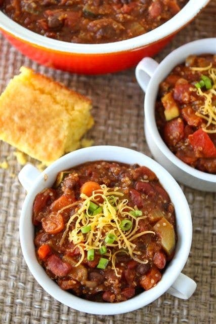 23 Ways To Meet The Chili Of Your Dreams