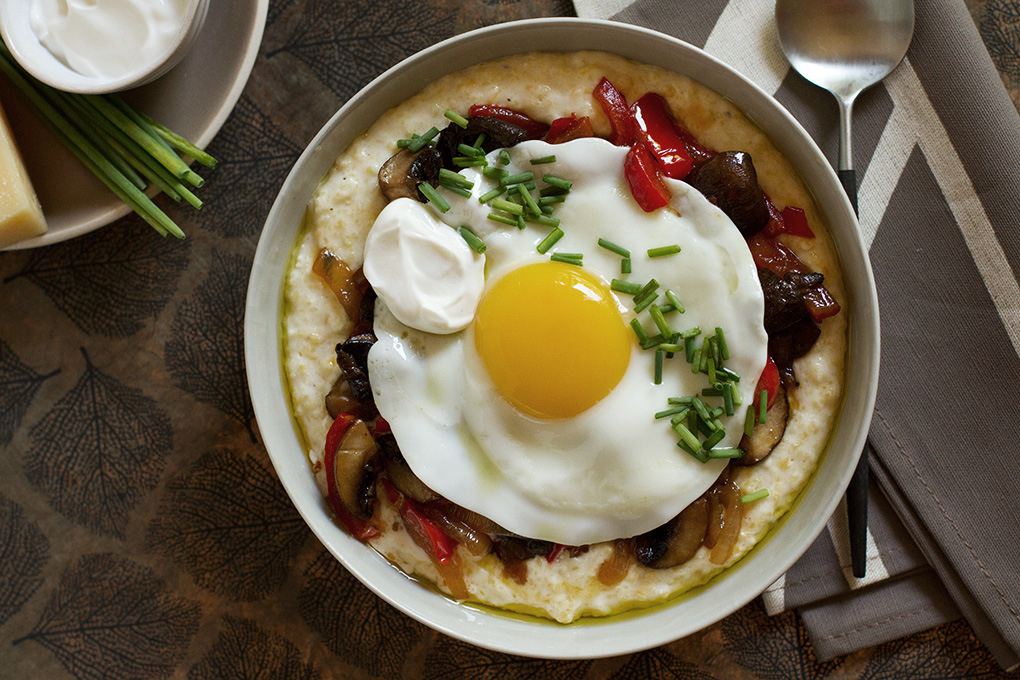 19 Foods That Are Better With A Fried Egg On Top