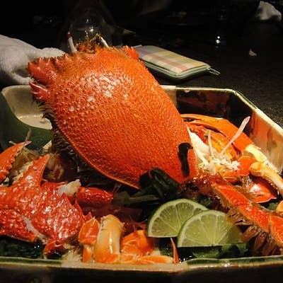 20 Delicious Sea Monsters Eaten In Asia