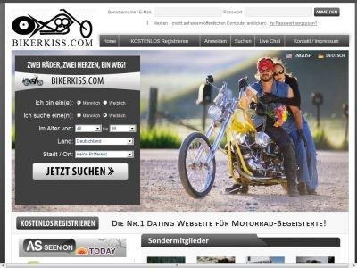 Motorrad-Dating-Sites