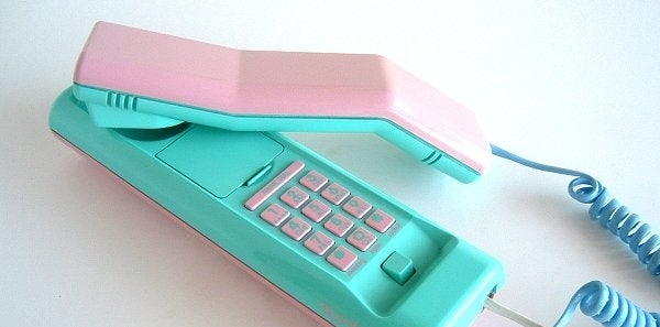 The Swatch phone