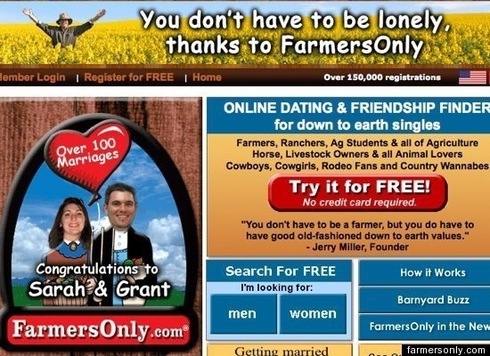 Online dating commercial spoof ideas